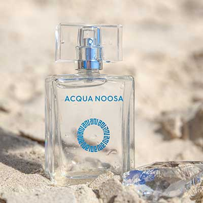 acqua noosa perfume australian fragrance